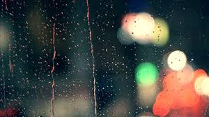 lights color raining drop gif animation window beautiful