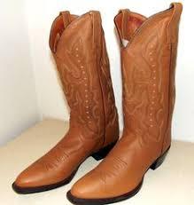 womens fashion cowboy boots size 12 two tone brown cowboy boots size 10 5 d or womens size 12
