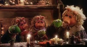 series the muppet carol the athena cinema