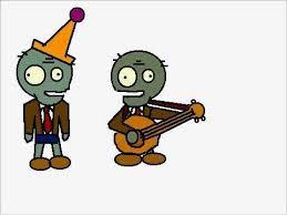 Zombie Birthday Meme - plants vs zombies happy birthday youtube