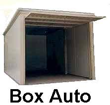 box auto in lamiera zincata prezzi container box waldem produzione vendita noleggio monoblocchi