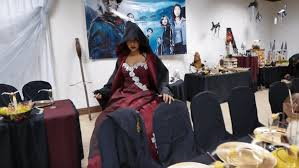 themed quinceanera this harry potter themed quinceañera is as magical as it sounds
