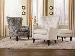 Living Room Upholstered Chairs Stunning Upholstered Armchairs Living Room With Accent Chairs