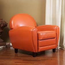 Orange Armchair Beautiful Burnt Orange Accent Chair U2014 Dawndalto Home Decor