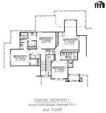 3 Bedroom 2 Story House Plans 100 1 Bedroom House Floor Plans 4 Bedroom Apartment House