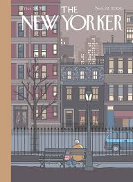 the new yorker monday november 27 2006 issue 4193 vol