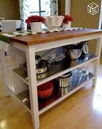 ikea ilot de cuisine ilot de cuisine stenstorp ikea équipement maison home décor