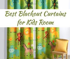 Childrens Room Curtains Best Blackout Curtains For Children S Rooms Room Darkening Ideas