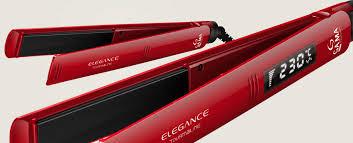 line elegance tourmaline hair straighteners gama
