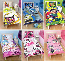 Duvet Covers Kids Childrens Duvet Covers Ebay