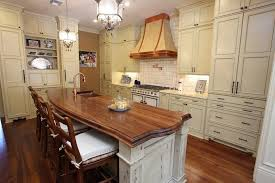 furniture style kitchen island dazzling kitchen island furniture style with copper pull out