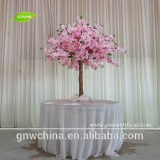 wedding tree centerpieces artificial wedding tree centerpieces for table hot sale types