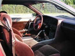 toyota supra interior toyota supra sold low mileage engine no rust