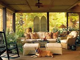 screened in porch furniture ideas 1000 ideas about screened porch