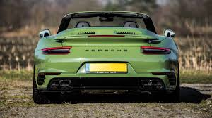 green porsche 911 earl karanja on twitter