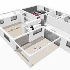 Interactive Floor Plans Residential 3d Floor Plans