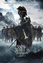 snow white huntsman 2012 imdb
