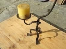 candelieri in ferro battuto candelieri ferro arredamento mobili e accessori per la casa in