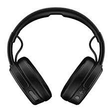 amazon black friday ear buds amazon com skullcandy crusher bluetooth wireless over ear