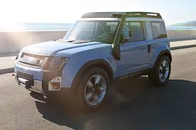 land rover defender 2013 land rover defender dc 100 sports super cars