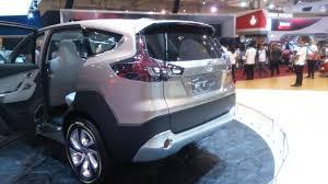 daihatsu terios 2018 daihatsu terios concept auto list cars auto list cars