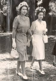royal family around the world as queen elizabeth ii celebrates