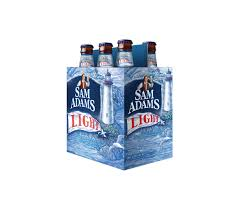 where to buy sam adams light 4 all american beers that won t bust your diet
