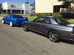 nissan skyline 2015 blue nissan skyline gt r s in the usa blog 1993 and 1994 nissan