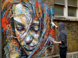 How To Make Mural Art At Home by How Does The Human Brain Respond To Art Business Insider