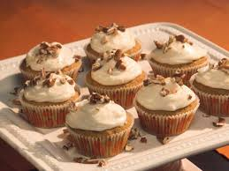 pumpkin cupcakes recipe the neelys food network