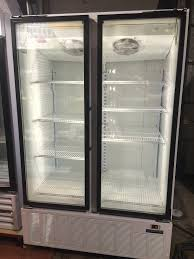 glass door commercial refrigerator quality new and used refrigeration equipment for sale at 20 50