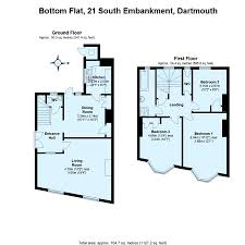 Dartmouth Floor Plans 5 Bedroom Property For Sale In Castle View House South Embankment