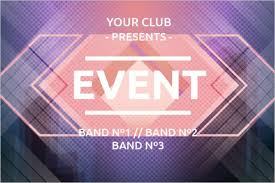 free event poster templates event poster design templates free u0026 premium templates creative