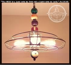 Light Fixture Chandelier Windmill Farmhouse Chandelier Light The Lamp Goods