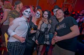 party rock house halloween rockhouse 31 10 2014 halloween mega party wochenende hannover