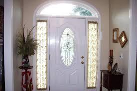 Blinds For Sidelights Front Door Side Window Blinds U2013 Whitneytaylorbooks Com