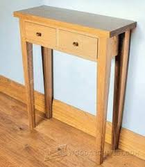 simple side table plans 522 simple side table plans furniture plans projects pinterest