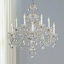 12 Light Chandeliers Schonbek Chandeliers Designs From The Bagatelle Bordeaux