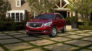 buick enclave 2016 2014 buick enclave crystal red tintcoat my rides pinterest