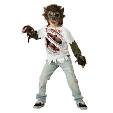 Boy Costumes Halloween 25 Boys Werewolf Costume Ideas Wolf Costume