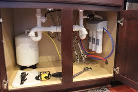 water treatment systems lowe u0027s plumbing inc