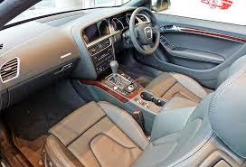 2010 audi a4 features automotive database audi a5
