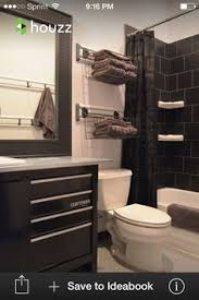 Bathroom Adorable Garage Storage Cabinets 2 Concealed Cabinets Next To Each Other When They U0027re Closed
