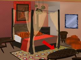 3 ways to decorate a moroccan themed bedroom wikihow