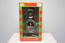 grinch christmas tree grinch christmas ornaments ebay