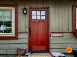 Front Doors For Homes Craftsman Front Doors For Homes Adamhaiqal89 Com