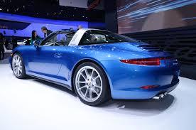 new porsche 911 targa 2014 porsche 911 targa first look motor trend