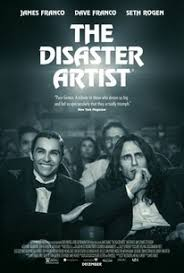 the disaster artist 2017 rotten tomatoes