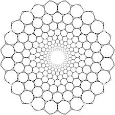 op art coloring pages 142 best geometrictattoo images on pinterest mandalas geometric