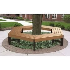 tree benches treetop products
